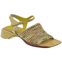 Παπούτσια Γυναίκα Σανδάλια / Πέδιλα Now  Beige