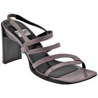 Παπούτσια Γυναίκα Σανδάλια / Πέδιλα Now  Violet