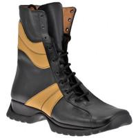 Παπούτσια Γυναίκα Μποτίνια Now  Black