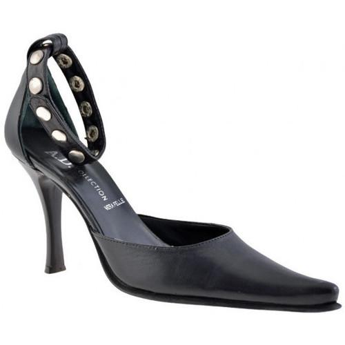 Παπούτσια Γυναίκα Σαμπό Fascino  Black