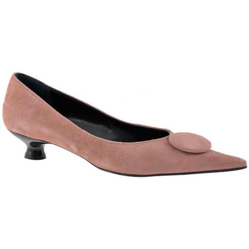 Παπούτσια Γυναίκα Μπαλαρίνες Fascino  Ροζ