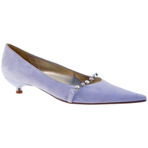 Παπούτσια Γυναίκα Μπαλαρίνες Fascino  Violet