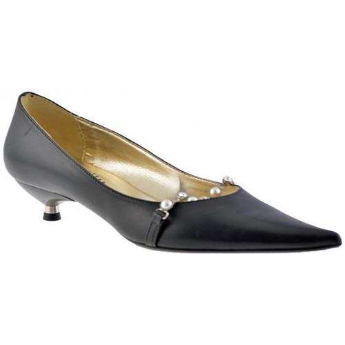 Παπούτσια Γυναίκα Μπαλαρίνες Fascino  Black