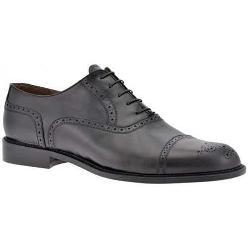 Παπούτσια Άνδρας Richelieu Worland  Black
