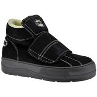 Παπούτσια Άνδρας Ψηλά Sneakers Rock  Black