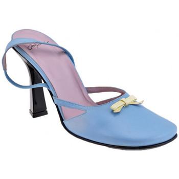 Παπούτσια Γυναίκα Σανδάλια / Πέδιλα Josephine  Μπλέ