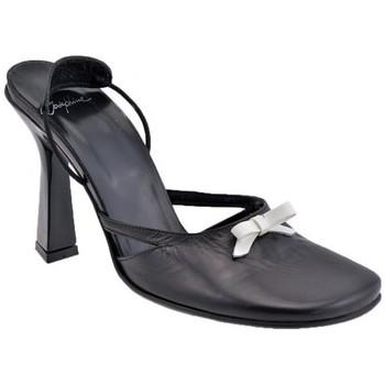 Παπούτσια Γυναίκα Σανδάλια / Πέδιλα Josephine  Black