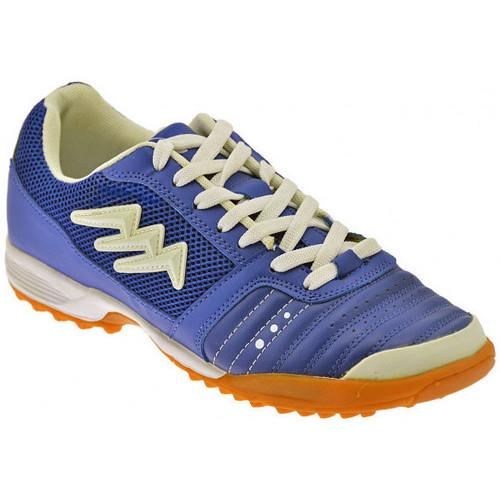 Παπούτσια Άνδρας Ποδοσφαίρου Agla  Μπλέ