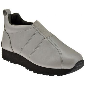 Παπούτσια Γυναίκα Χαμηλά Sneakers Superga  Silver