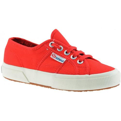 Παπούτσια Παιδί Χαμηλά Sneakers Superga  Red