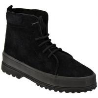 Παπούτσια Αγόρι Snow boots Superga  Black