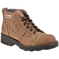 Παπούτσια Γυναίκα Μπότες Tks  Beige