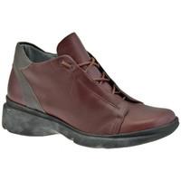 Παπούτσια Άνδρας Ψηλά Sneakers Tks  Brown