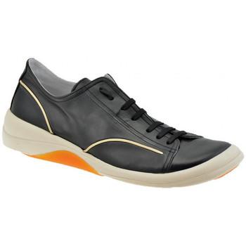 Παπούτσια Άνδρας Ψηλά Sneakers Pawelk's  Black