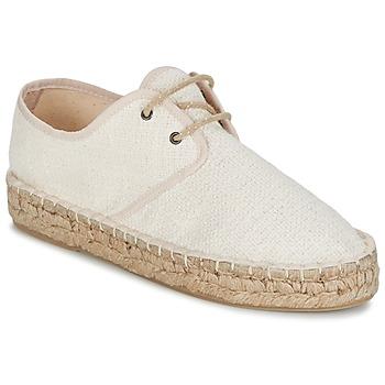 Παπούτσια Γυναίκα Εσπαντρίγια Betty London ECHOULE άσπρο