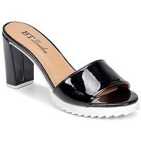 Παπούτσια Γυναίκα Σανδάλια / Πέδιλα Betty London EJORDY Black
