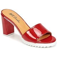 Παπούτσια Γυναίκα Σανδάλια / Πέδιλα Betty London EJORDY Red