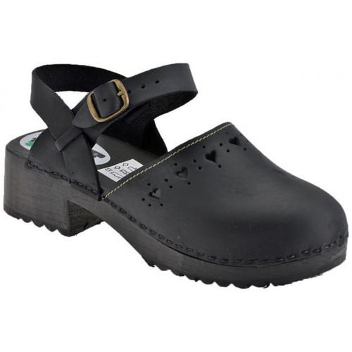 Παπούτσια Γυναίκα Σανδάλια / Πέδιλα Magica Estate  Black