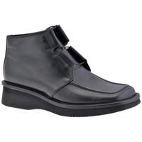 Παπούτσια Γυναίκα Μπότες Dockmasters  Black