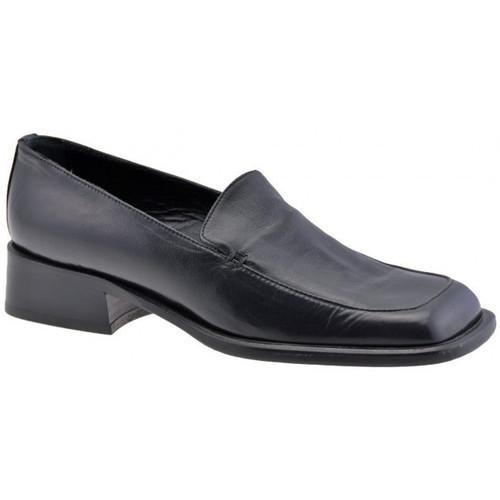 Παπούτσια Γυναίκα Μοκασσίνια Dockmasters  Black