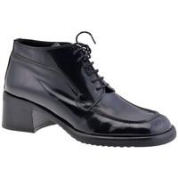 Παπούτσια Γυναίκα Richelieu Dockmasters  Black