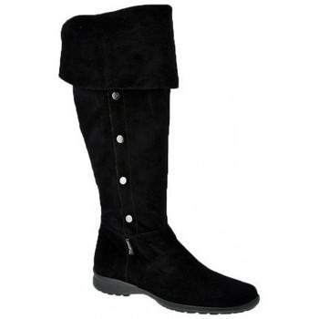 Παπούτσια Γυναίκα Μπότες για την πόλη Byblos Blu  Black