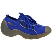 Παπούτσια Γυναίκα Χαμηλά Sneakers Onyx  Μπλέ