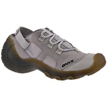 Παπούτσια Γυναίκα Χαμηλά Sneakers Onyx  Άσπρο