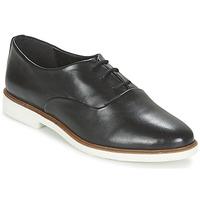 Παπούτσια Γυναίκα Derby Balsamik LARGO Black