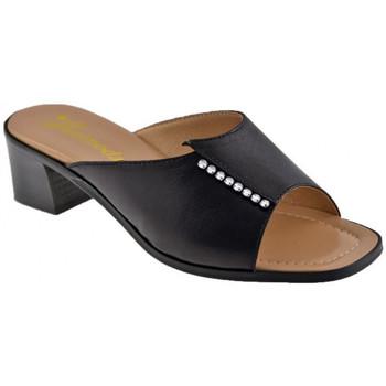 Παπούτσια Γυναίκα Τσόκαρα Susimoda  Black
