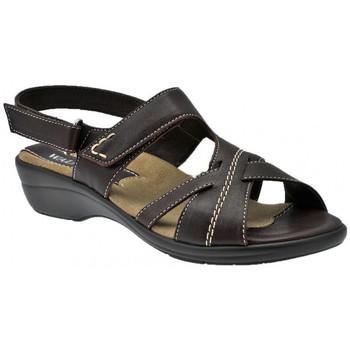 Παπούτσια Γυναίκα Σανδάλια / Πέδιλα Susimoda  Multicolour