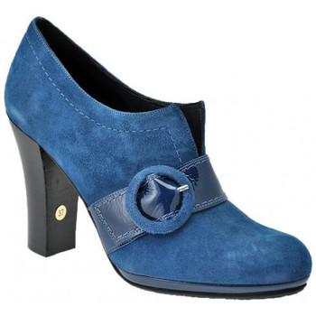 Παπούτσια Γυναίκα Γόβες Impronte  Μπλέ