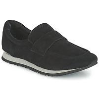 Παπούτσια Γυναίκα Χαμηλά Sneakers JB Martin 1VIVO Black