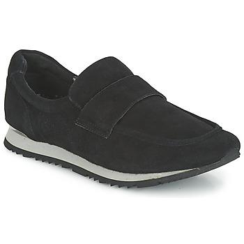 Παπούτσια Γυναίκα Μοκασσίνια JB Martin 1VIVO Black