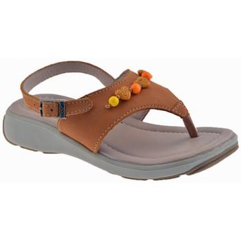 Παπούτσια Παιδί Σαγιονάρες Kidy  Beige