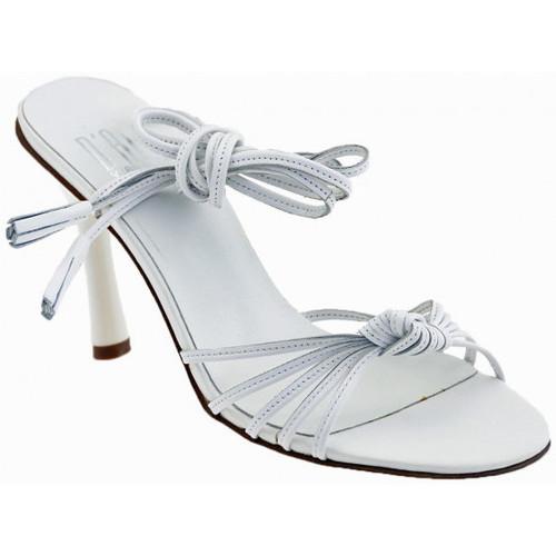Παπούτσια Γυναίκα Σανδάλια / Πέδιλα Dalè  Άσπρο
