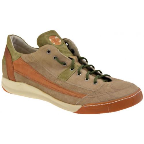 Παπούτσια Άνδρας Χαμηλά Sneakers OXS  Beige