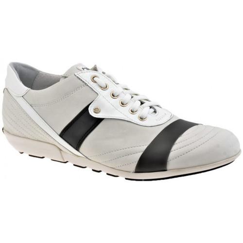 Παπούτσια Άνδρας Χαμηλά Sneakers OXS  Άσπρο