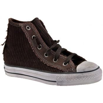 Παπούτσια Παιδί Ψηλά Sneakers Converse  Brown