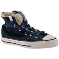 Παπούτσια Παιδί Ψηλά Sneakers Converse  Μπλέ
