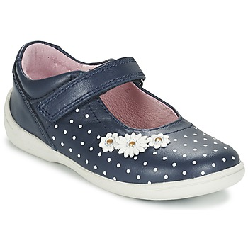 Παπούτσια Κορίτσι Μπαλαρίνες Start Rite DAISY Μπλέ
