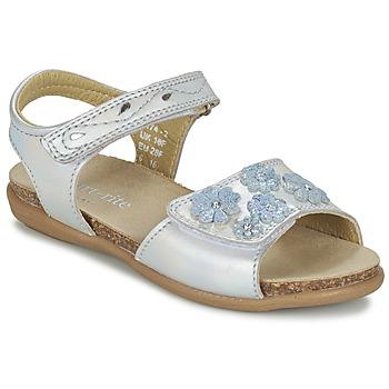 Παπούτσια Κορίτσι Σανδάλια / Πέδιλα Start Rite SUMMERS DAY Argenté