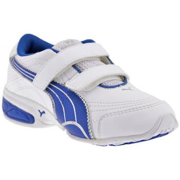 Παπούτσια Παιδί Χαμηλά Sneakers Puma  Άσπρο