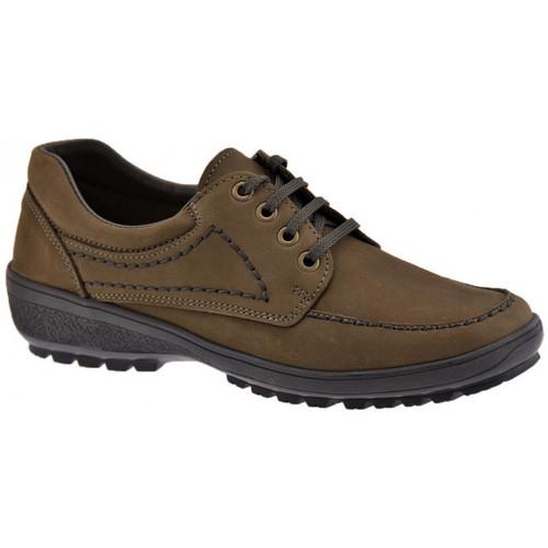 Παπούτσια Γυναίκα Ψηλά Sneakers Alisport  Grey