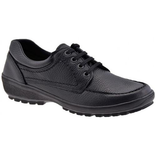 Παπούτσια Γυναίκα Μοκασσίνια Alisport  Black
