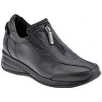 Παπούτσια Γυναίκα Χαμηλά Sneakers Botticelli  Black