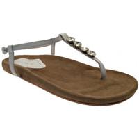 Παπούτσια Γυναίκα Σαγιονάρες Gardini  Άσπρο
