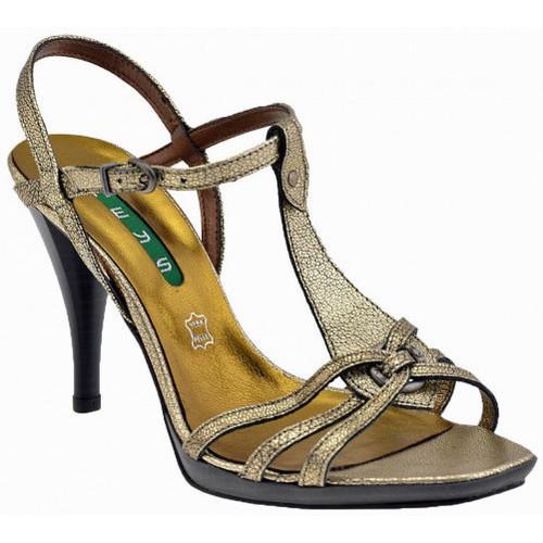 Παπούτσια Γυναίκα Σανδάλια / Πέδιλα Keys  Grey