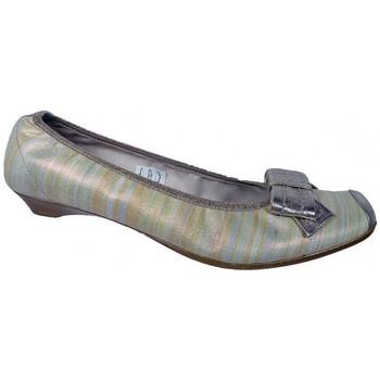 Παπούτσια Γυναίκα Μπαλαρίνες Keys  Gold