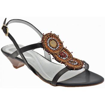 Παπούτσια Γυναίκα Σανδάλια / Πέδιλα Keys  Brown